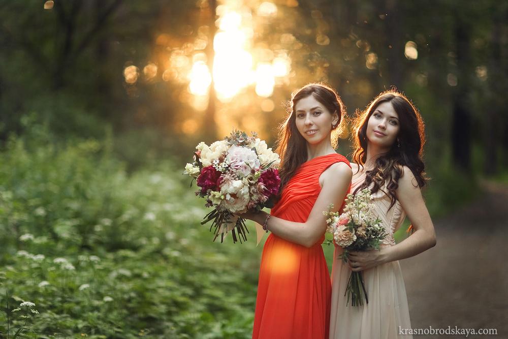 ПОРТРЕТЫ - Sisters