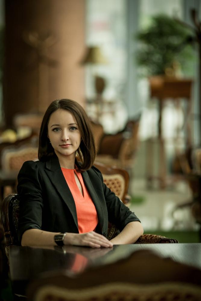 ПОРТРЕТЫ - Liiya - Индивидуальная фотосессия от Краснобродских для Лилии