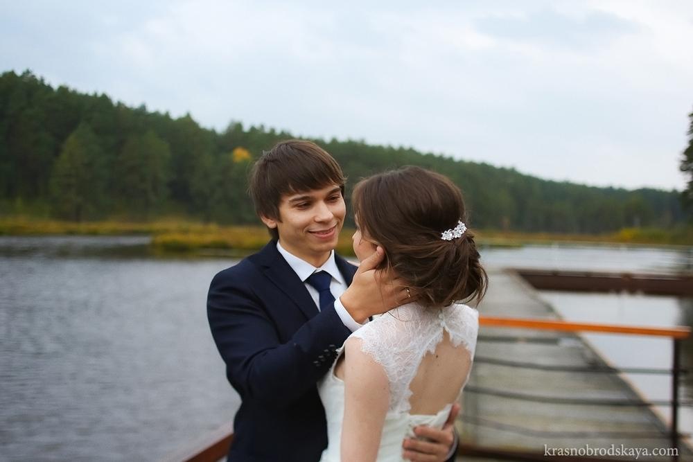 СВАДЬБЫ - Sveta & Ilya Wedding 20 September 2014 - Света и Илья свадьба 20 сентября 2014 в Екатеринбурге, фотографы Краснобродские
