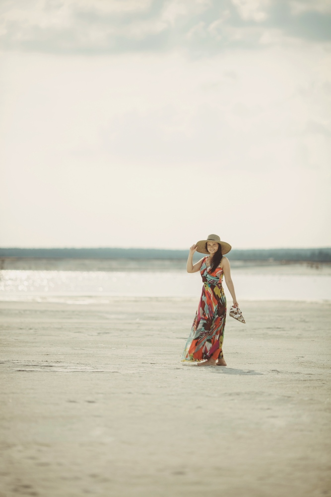ПОРТРЕТЫ - Natasha on the Sea -  индивидуальная фотосессия Наташи в морском стиле от фоторгафов Краснобродских