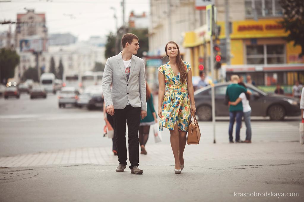 Love story - Love Story Jane & Nikita - Фотосессия Лав стори милой пары Жени и Никиты в Екатеринбурге