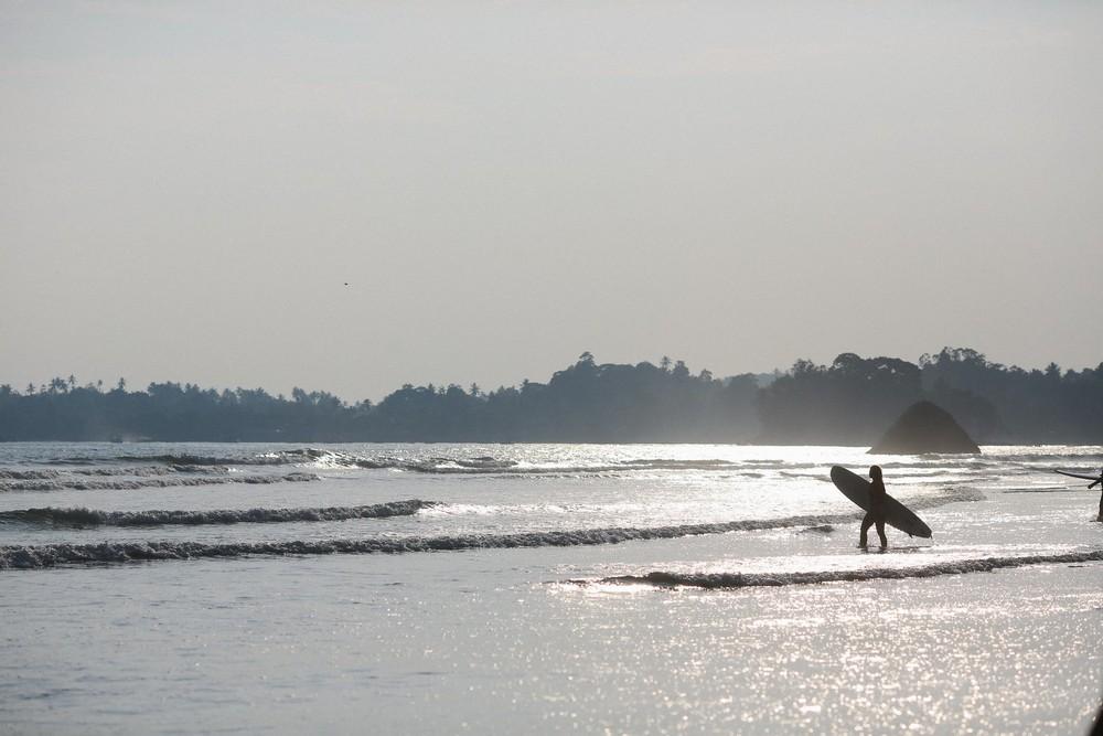 Sri-Lanka (декабрь 2016)