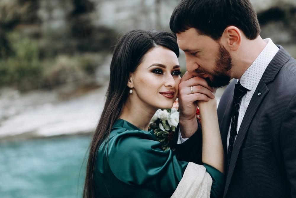 Александр и Маргарита, Архыз