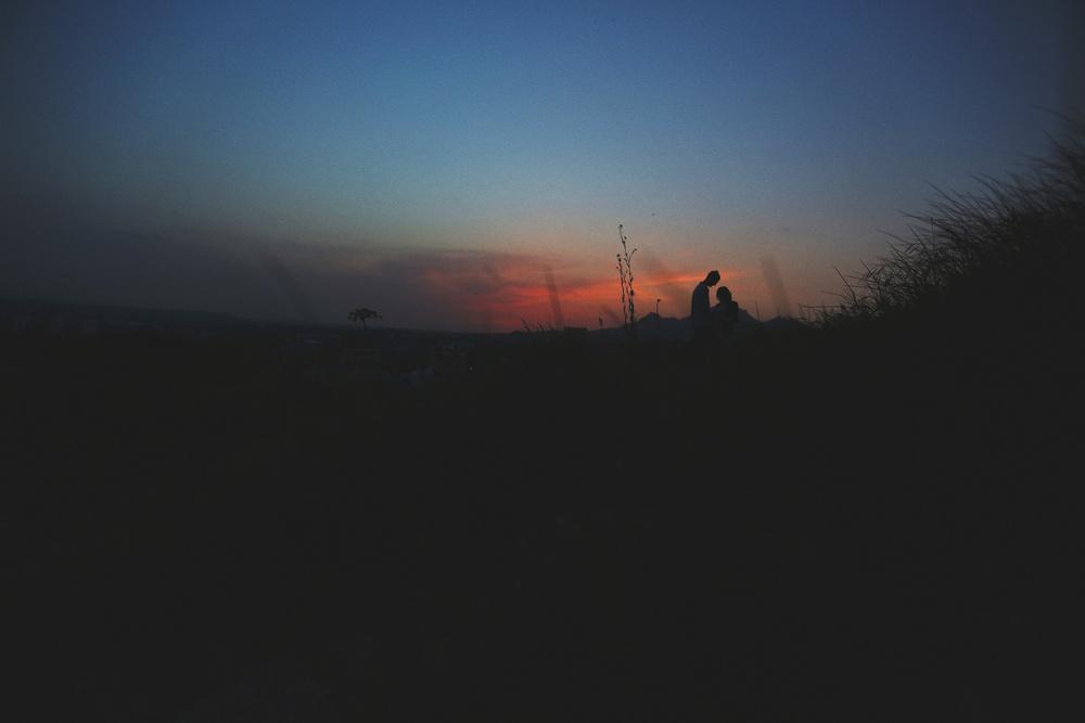 Саша ♡ Валя, Пятигорск