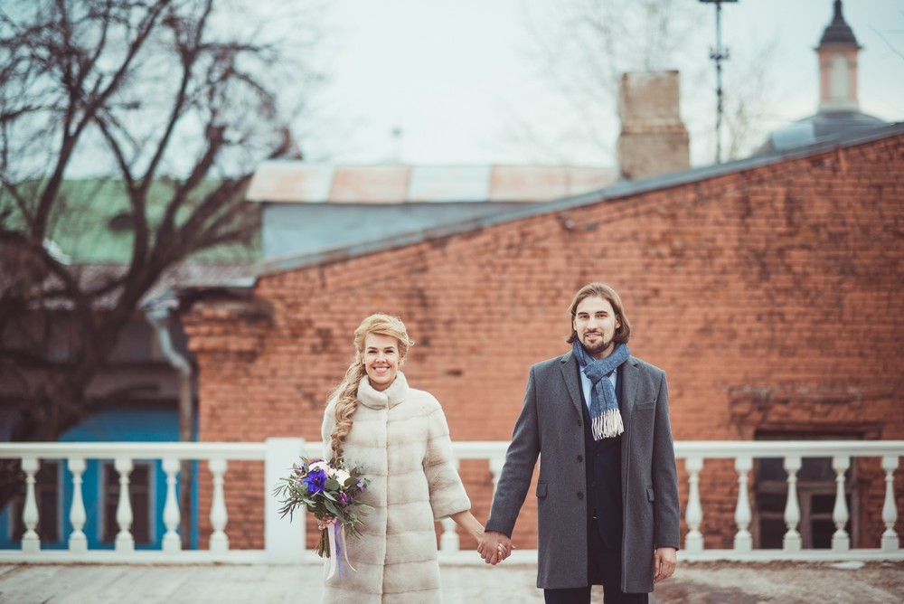Василий & Светлана