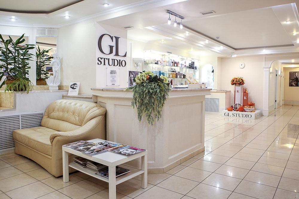 gl studio,салон красоты подольск,джи эль студио