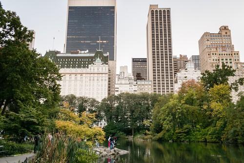 НЬЮ-ЙОРК, США