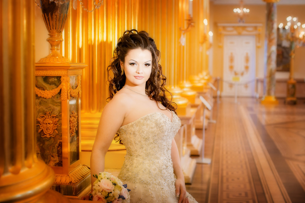 Wedding of Feliks and Asiat, Moscow 2013