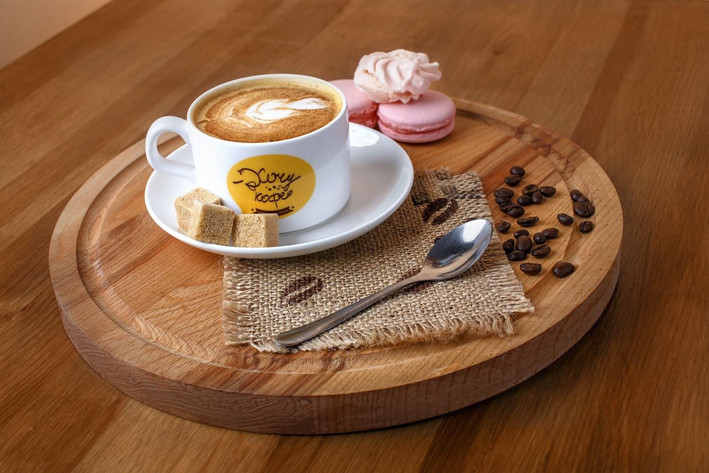 Для кофейни