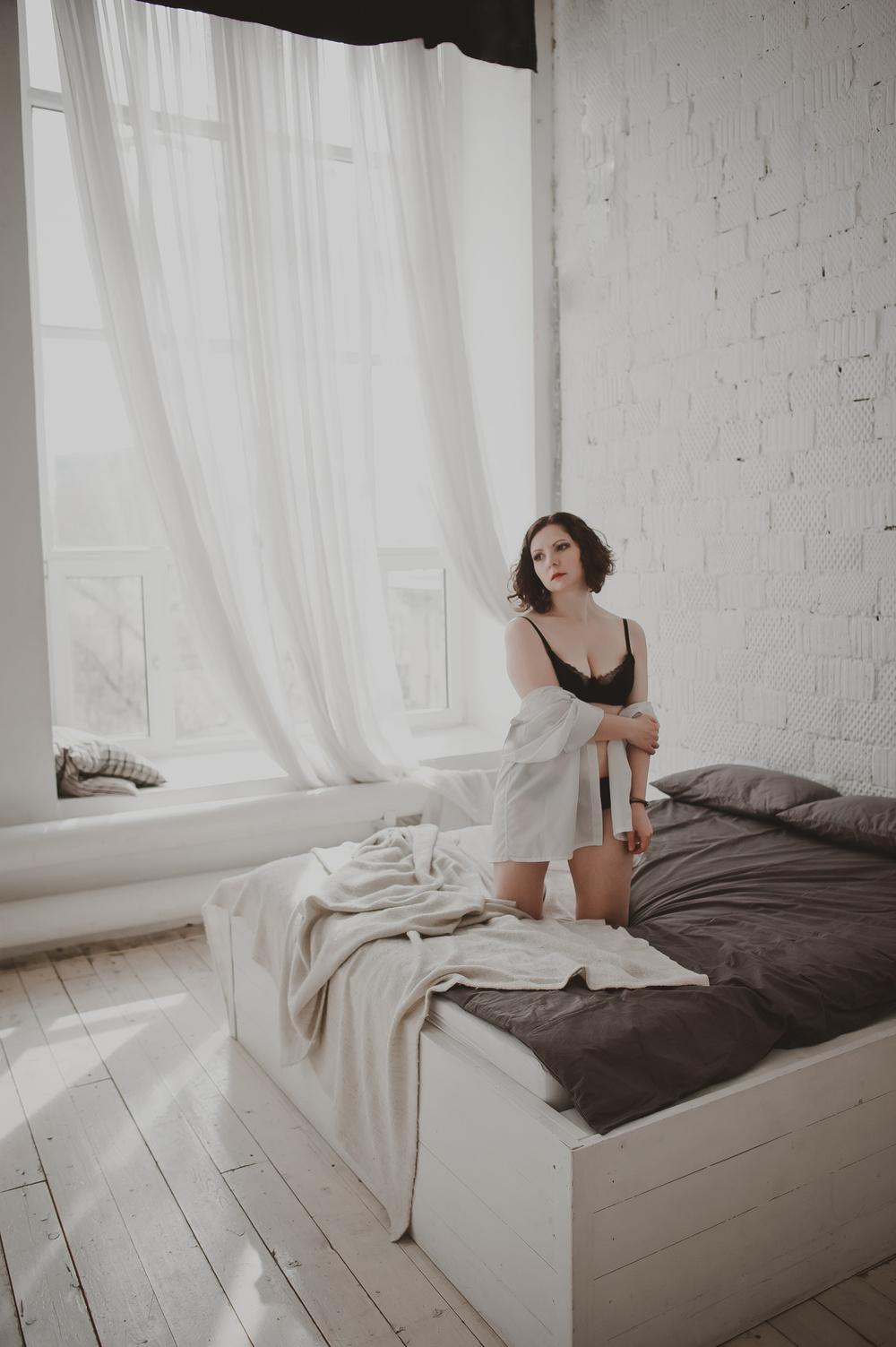 Алёна | PORTRAITS