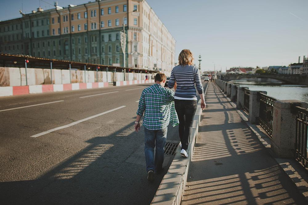 Вика и Лёша   LOVE-STORY