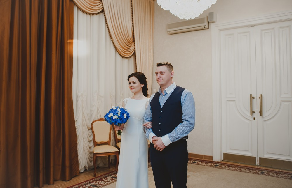 Екатерина и Михаил  | WEDDING