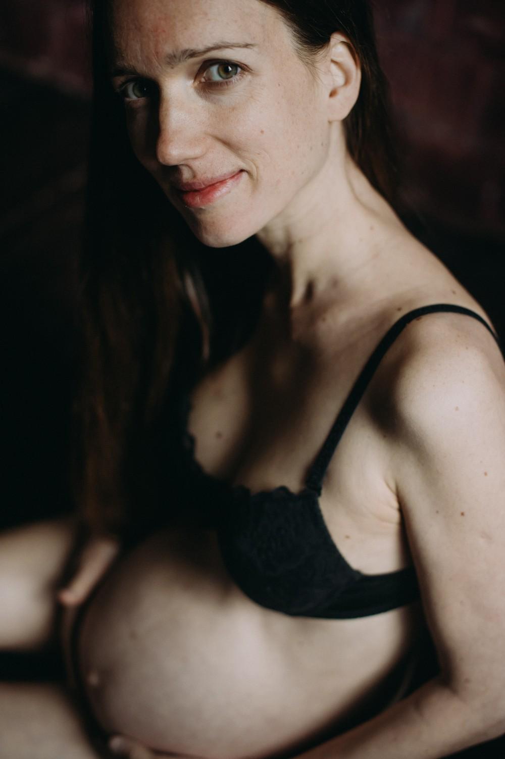 Женя | PREGNANCY