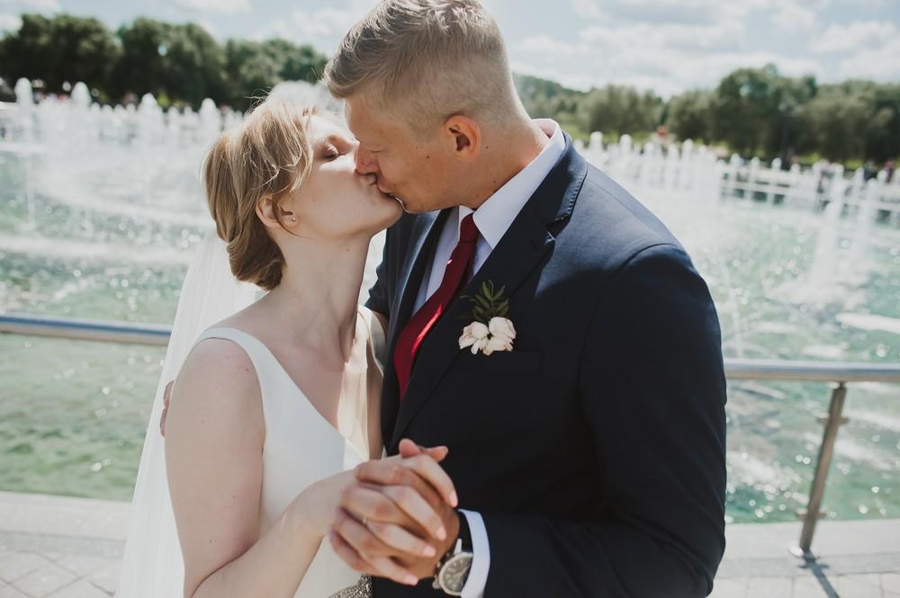 Анна и Дмитрий | WEDDING