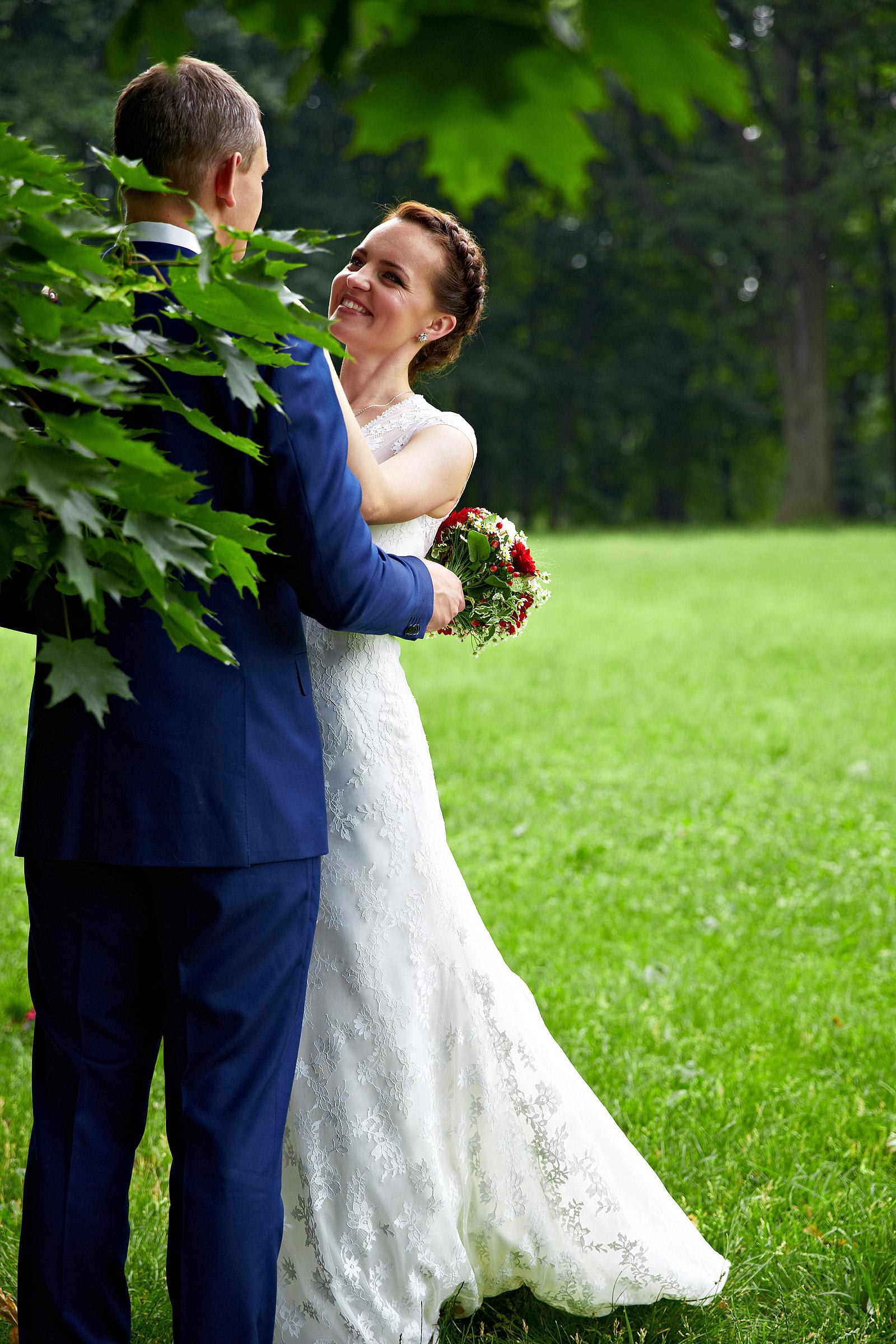 Свадьба. Ира и Дима.