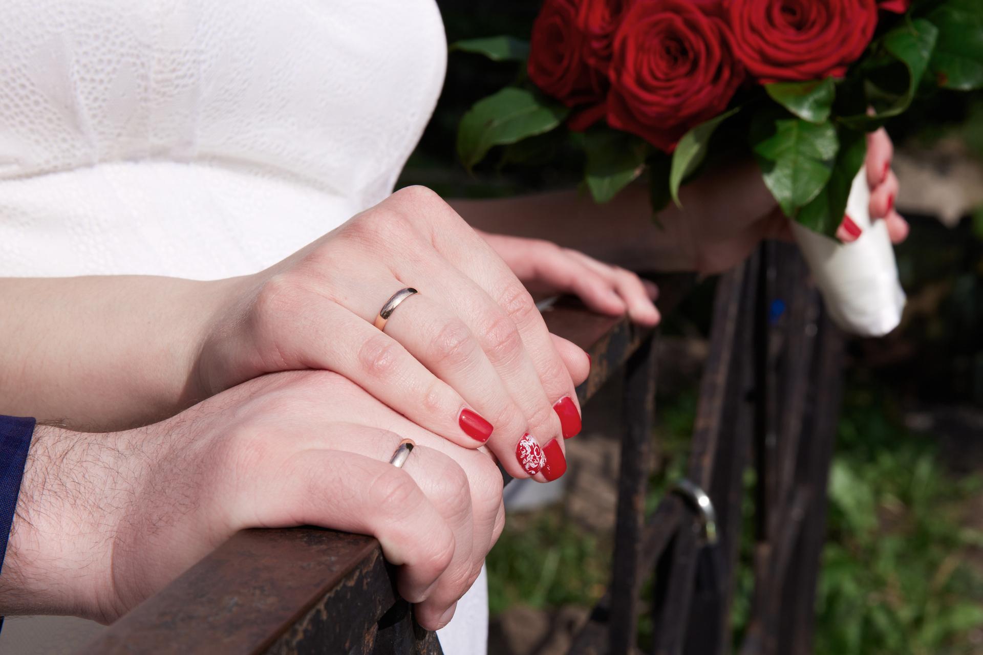 Свадьба. Настя и Саша.