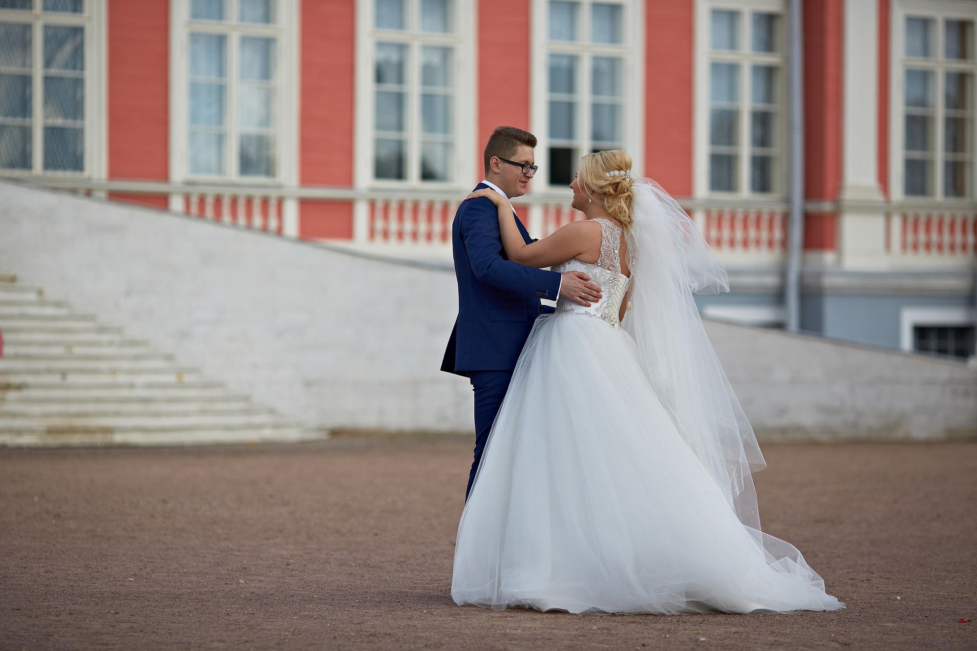 Свадьба. Федор и Настя.