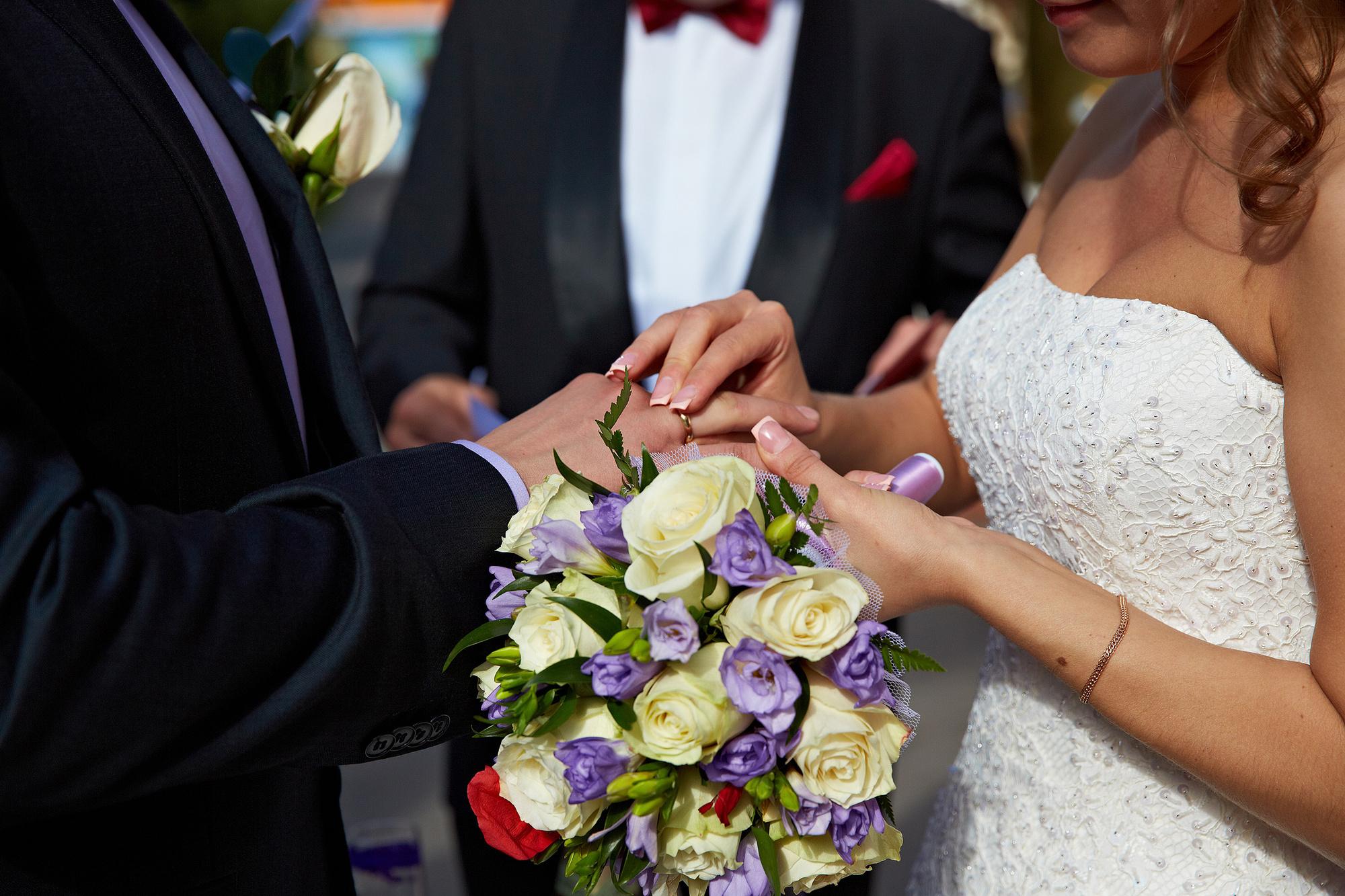 Свадьба. Антон и Татьяна.