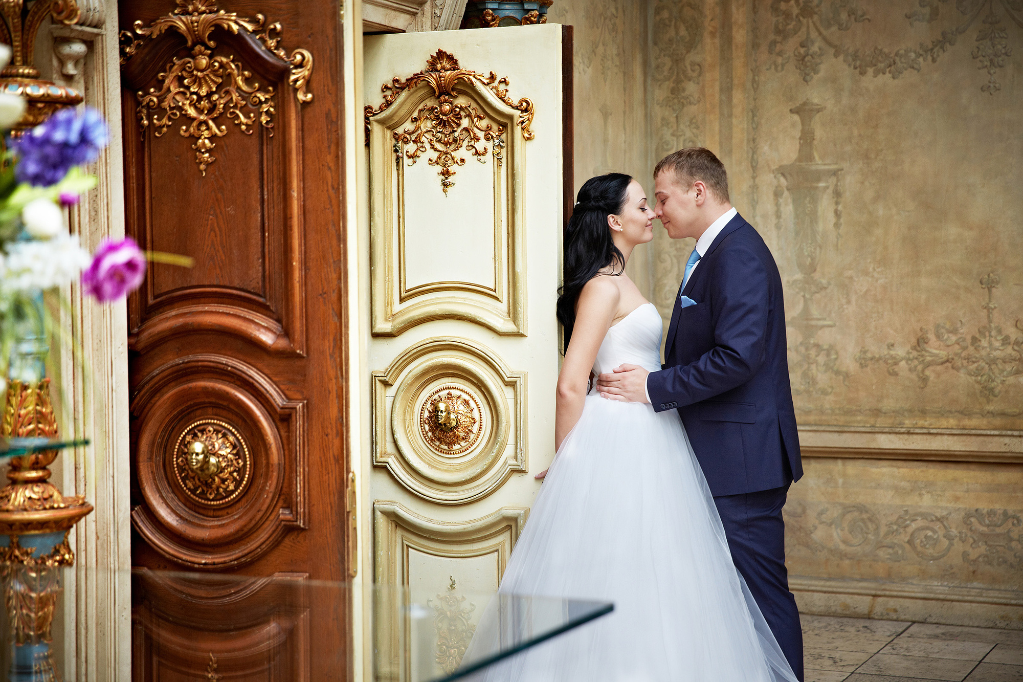 Свадьба. Кристина и Кирилл.