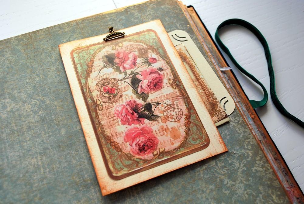 Подарочный фотоальбом