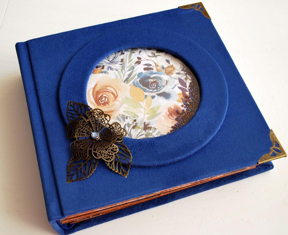 Альбом подарочный