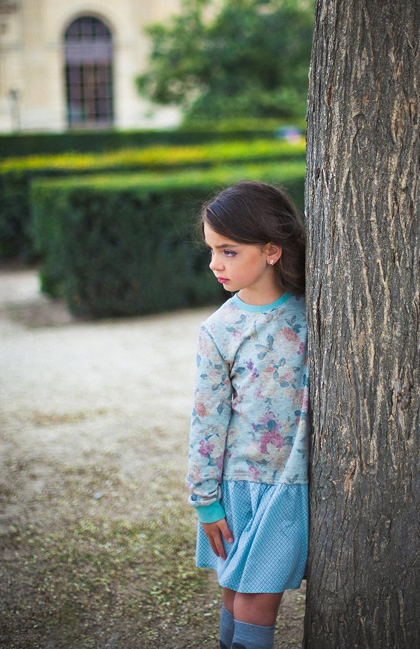 Petite Princesse в бутике Russianfashionroots