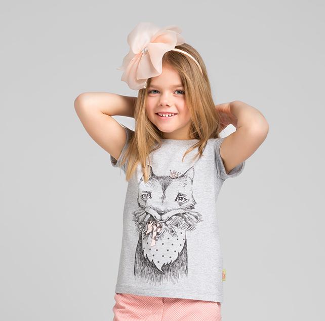 Новая коллекция Petite Princesse весна-лето 2016 уже на сайте!