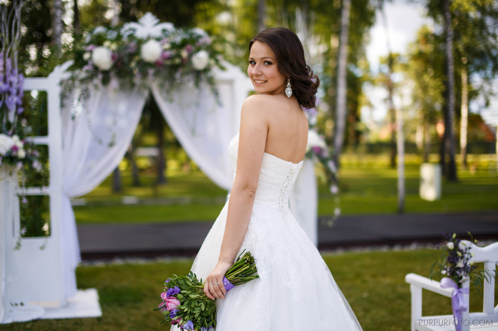 Свадьба Роман и Елена