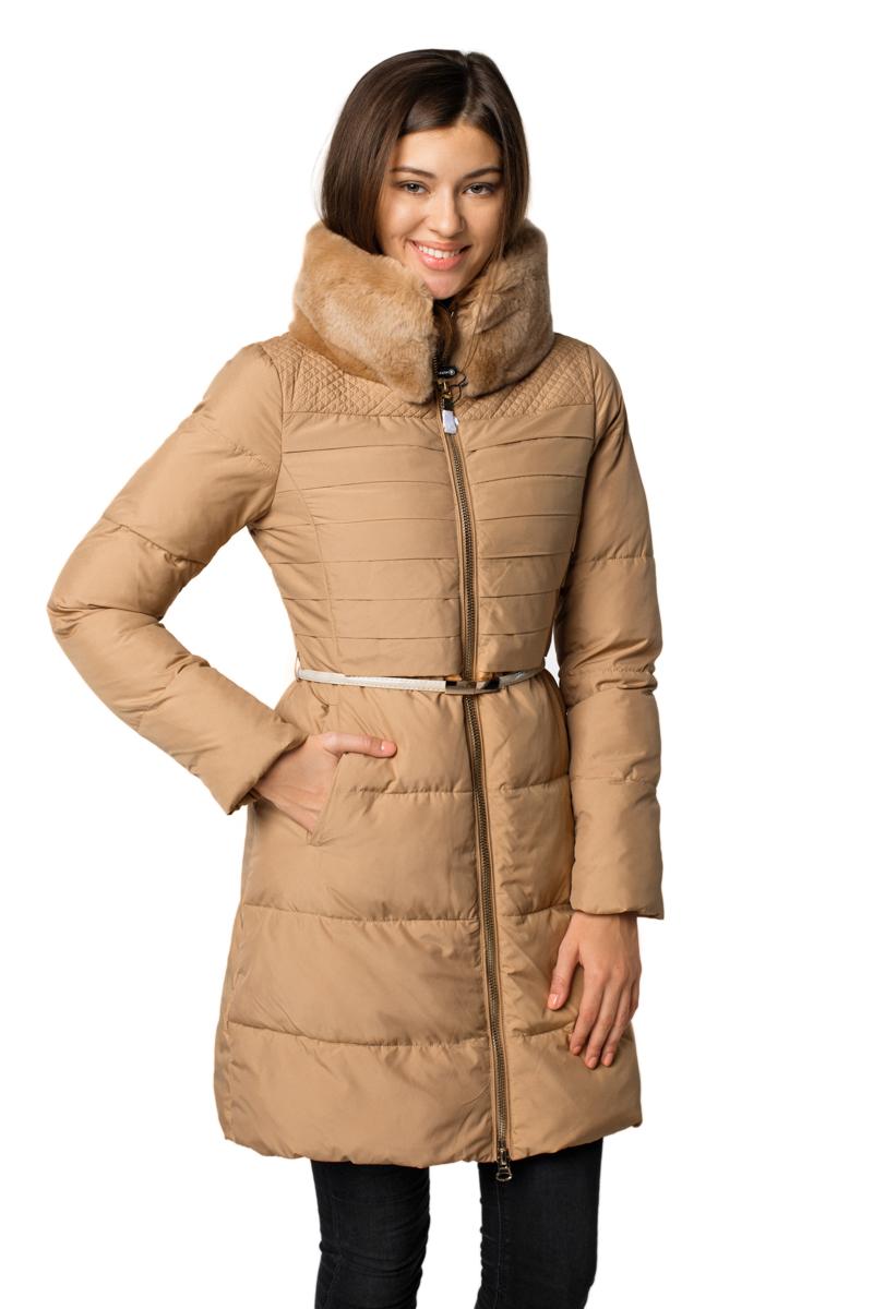 Каталожная фотосъемка зимних курток