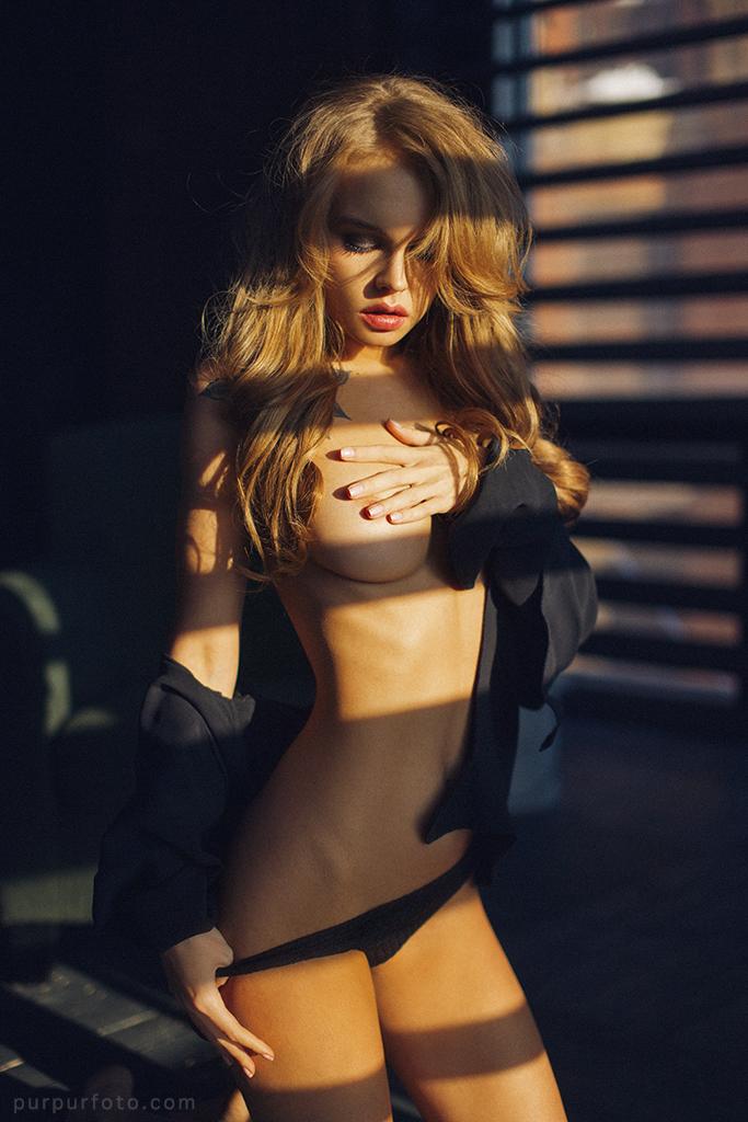 Настя Щеглова
