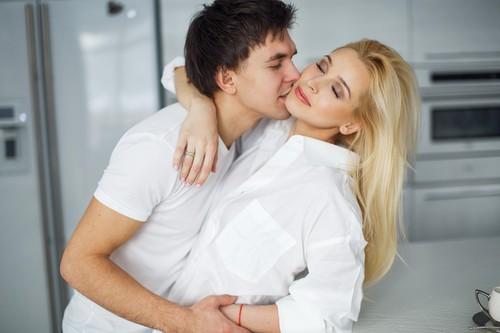 Love Story Вася и Наташа