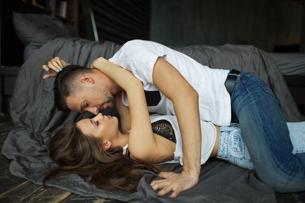 Love Story Иван и Лия