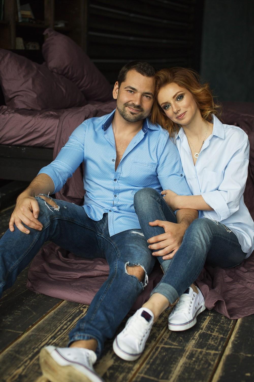 Love Story Андрей и Оксана
