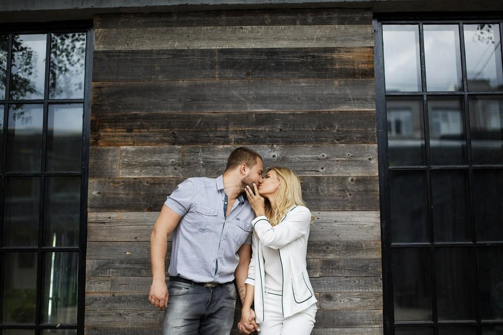 Love Story Михаил и Олеся