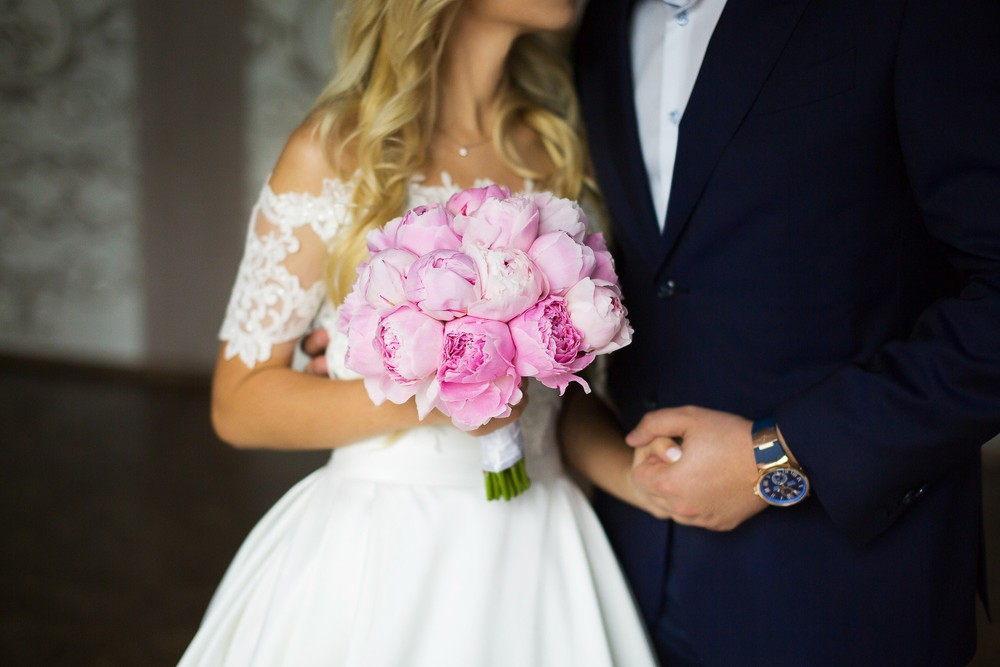 Свадьба Михаил и Олеся