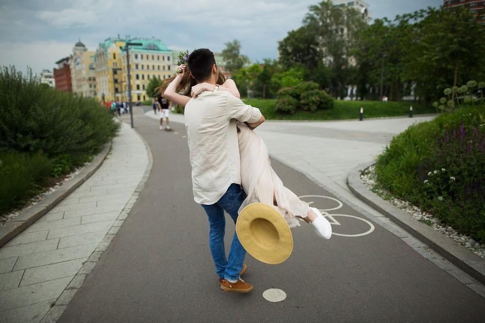 Love Story Слава и Мария