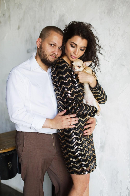 Love Story Илья и Анна