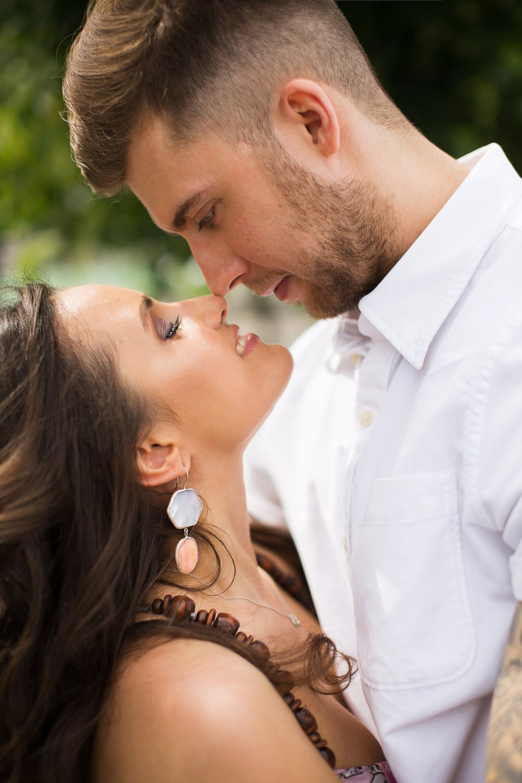 Love Story Дима и Марина