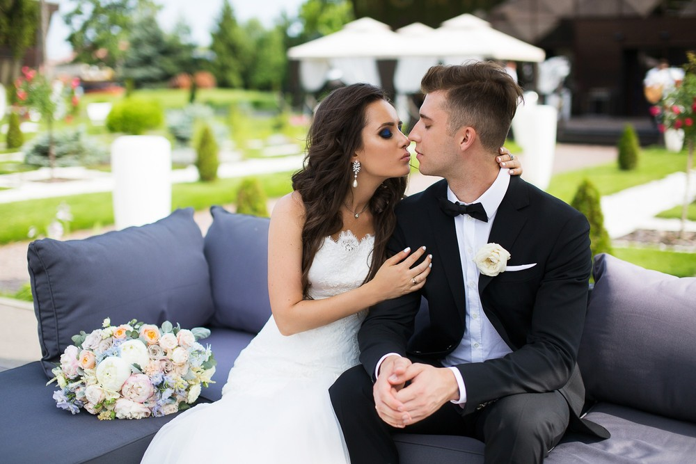 Свадьба Дима и Марина