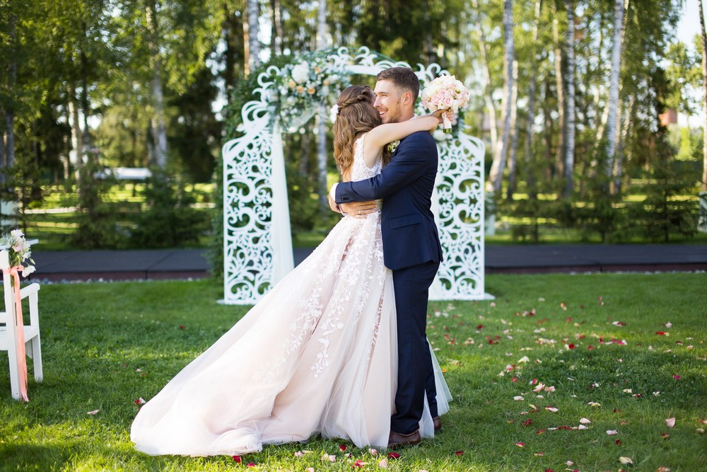 Свадьба Семен и Даша