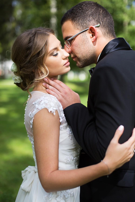 Свадьба Данил и Ольга