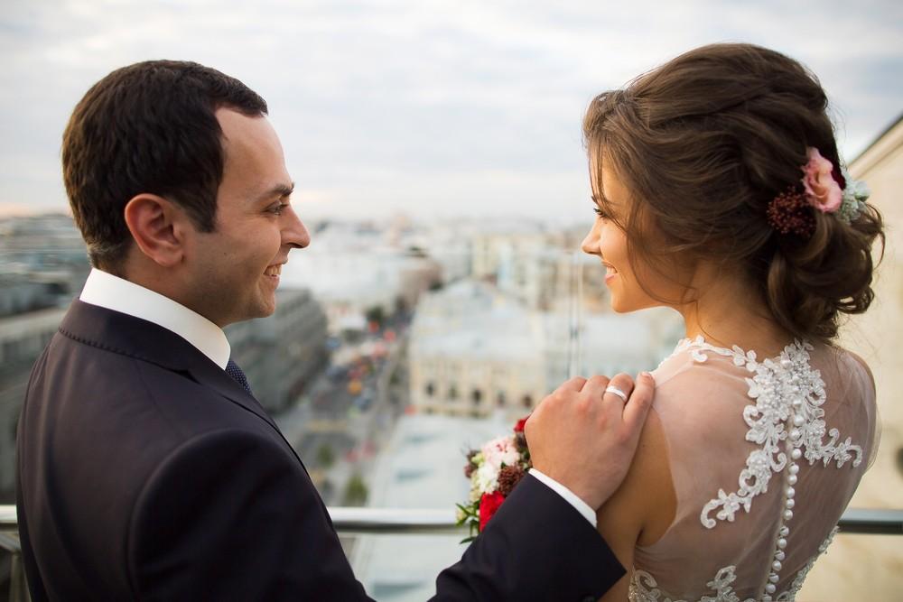 Свадьба Грант и Юля