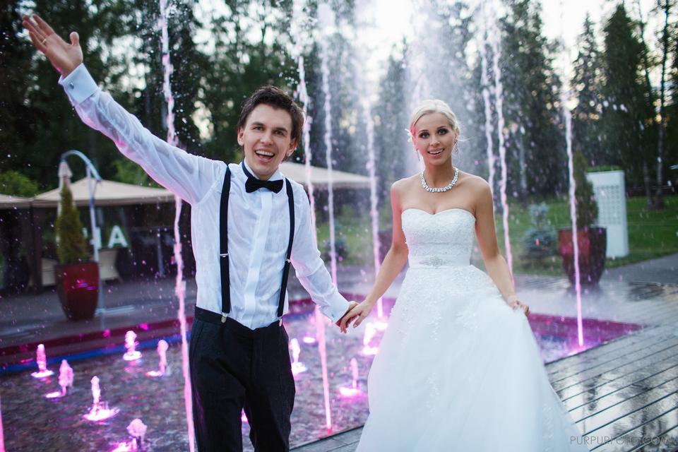 Свадьба Василий и Наталья
