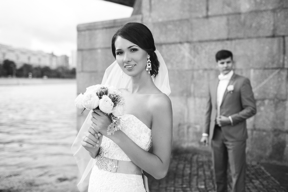 Свадьба Раф и Рая