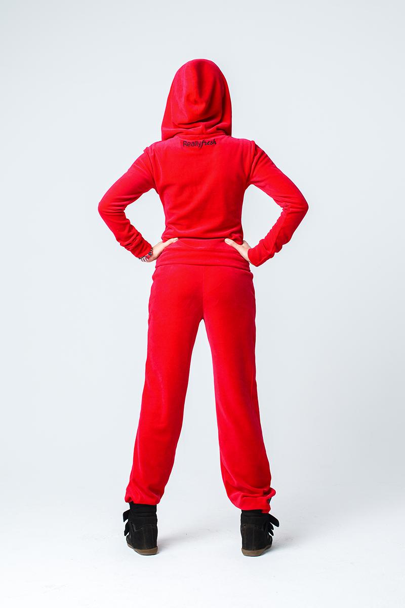 Каталожная съемка одежды для Really Fresh