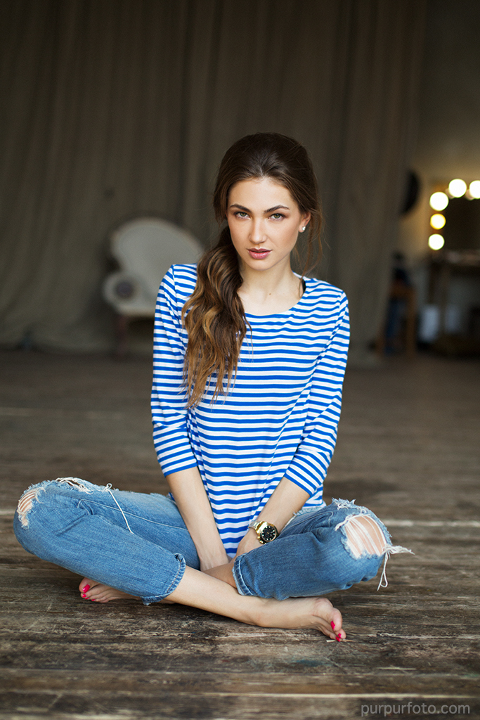 Юлия Фархутдинова