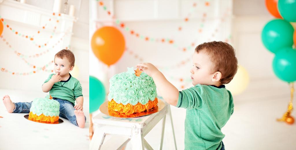 День Рождения -главный праздник!