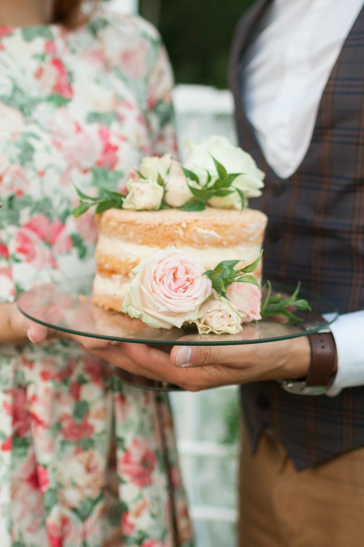 WOOD WEDDING