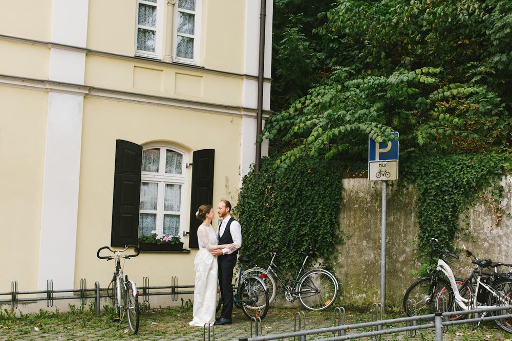 Kathrin & Johannes