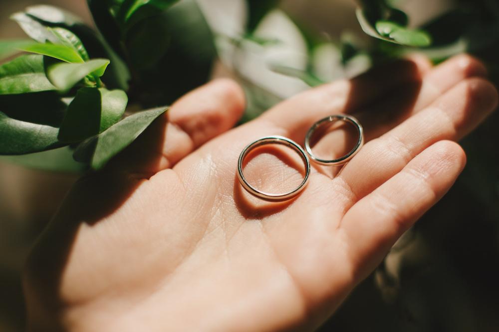 Das Hochzeitsfieber